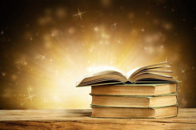 Quand Un Nouveau Livre S Ouvre Histoires De Dependances